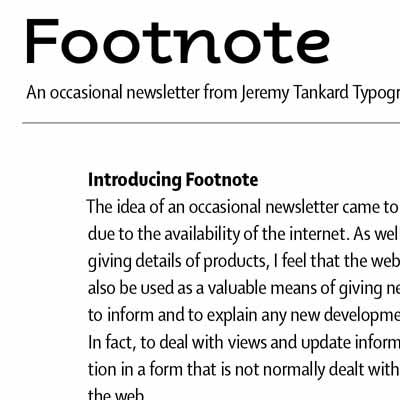 Footnote 00