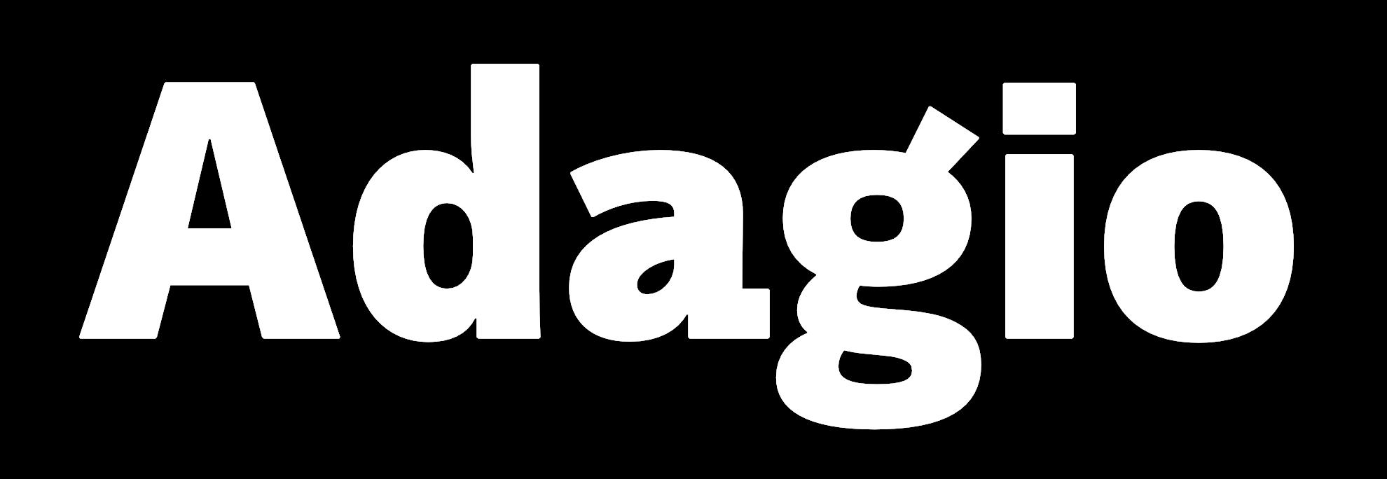 Image-Adagio