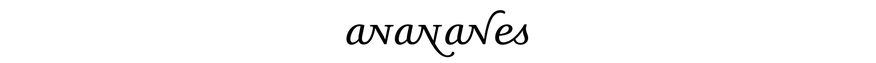 <p>Additional ligatures in italic fonts</p> glyphs
